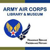 Army Air Corps Library and Museum Logo